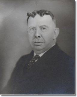 Dr. A. W. Dwyre of Perth, Ontario.